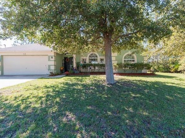 3 bed 2 bath Single Family at 18 Pine Cedar Dr Palm Coast, FL, 32164 is for sale at 171k - 1 of 23