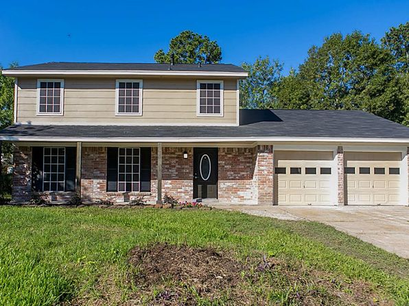 4 bed 2 bath Single Family at 12607 Whistling Wind Ln Cypress, TX, 77429 is for sale at 210k - 1 of 24