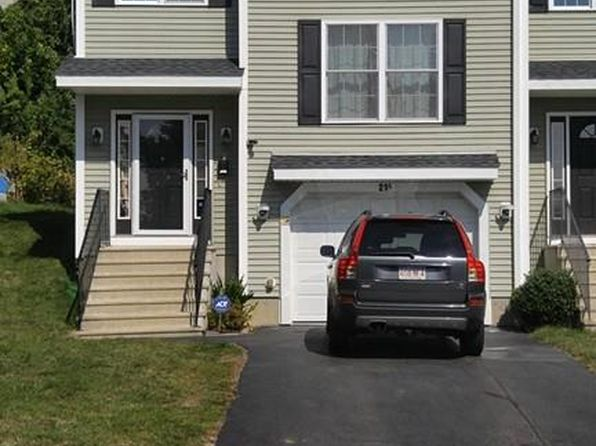 3 bed 2 bath Single Family at 21 Johnson St Worcester, MA, 01604 is for sale at 256k - 1 of 10