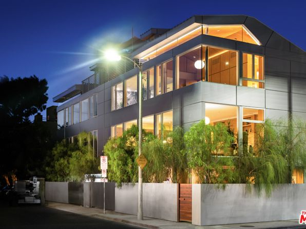 modern architecture venice real estate venice los angeles homes
