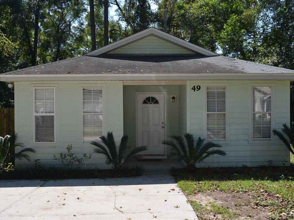 2 bed 1 bath Single Family at 49 Spokan Trl Crawfordville, FL, 32327 is for sale at 90k - 1 of 24