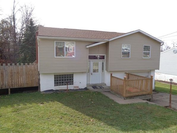 3 bed 2 bath Single Family at 1318 Walnut St North Versailles, PA, 15137 is for sale at 115k - 1 of 24