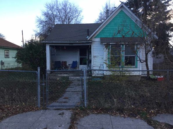 2 bed 1 bath Single Family at 235 E Galloway Ave Weiser, ID, 83672 is for sale at 53k - 1 of 12