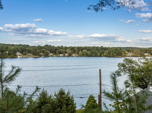 null bed null bath Vacant Land at 47 ROCKLAND RD WEST BROOKFIELD, MA, 01585 is for sale at 108k - 1 of 4
