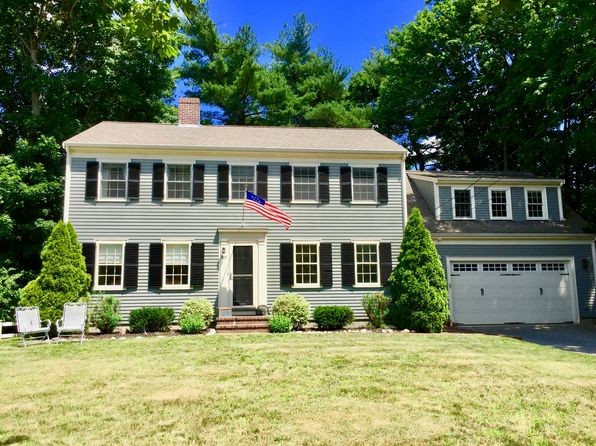 3 bed 3 bath Single Family at 200 CENTRAL ST HINGHAM, MA, 02043 is for sale at 949k - 1 of 26