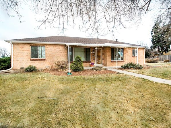 2 bed 1 bath Single Family at 3540 Zenobia St Denver, CO, 80212 is for sale at 460k - 1 of 19
