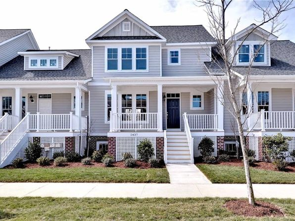 3 bed 4 bath Townhouse at 5439 Center St Williamsburg, VA, 23188 is for sale at 359k - 1 of 26