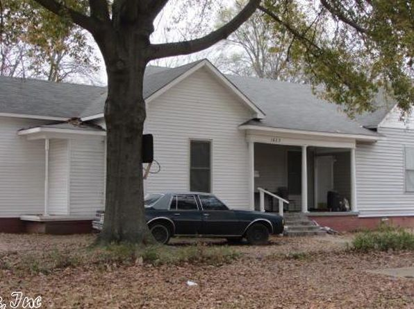 5 bed 3 bath Single Family at 1623 W Long 17th St North Little Rock, AR, 72114 is for sale at 61k - google static map