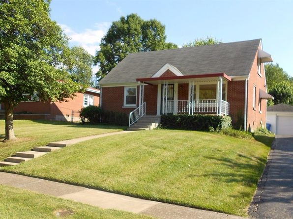 5 bed 2 bath Single Family at 521 Claymont Dr Lexington, KY, 40503 is for sale at 229k - 1 of 19