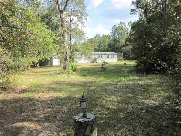 3 bed 2 bath Mobile / Manufactured at 12545 SW Mount Gilead Rd Greenville, FL, 32331 is for sale at 135k - 1 of 14