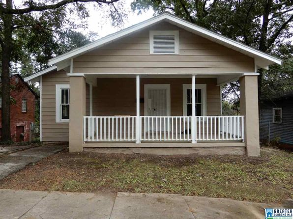 3 bed 1 bath Single Family at 1225 4th Ter W Birmingham, AL, 35208 is for sale at 40k - google static map