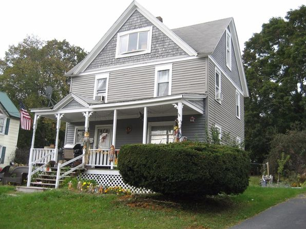 5 bed 2 bath Single Family at 300 Delaware St Walton, NY, 13856 is for sale at 98k - 1 of 6