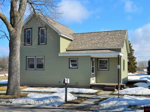 3 bed 1 bath Single Family at 222 Park St N Minnesota Lake, MN, 56068 is for sale at 59k - 1 of 24