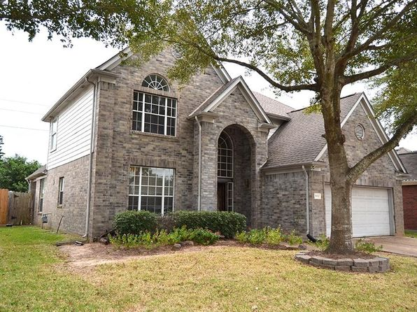 4 bed 3 bath Single Family at 2818 Hazy Creek Dr Houston, TX, 77084 is for sale at 195k - 1 of 17