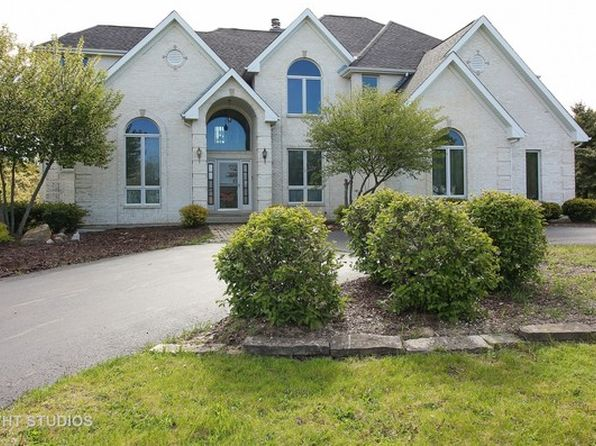 5 bed 5 bath Single Family at 7002 Prairie Dr Spring Grove, IL, 60081 is for sale at 420k - 1 of 25