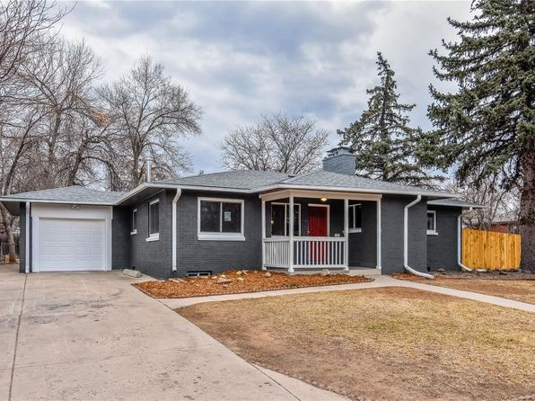 5 bed 3 bath Single Family at 6196 S Valleyview St Littleton, CO, 80120 is for sale at 566k - 1 of 22