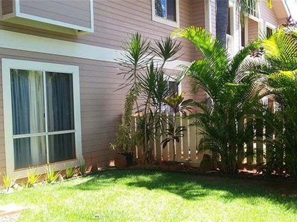 2 bed 2 bath Townhouse at 94-539 Lumiaina St Waipahu, HI, 96797 is for sale at 425k - 1 of 23