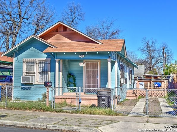 2 bed 2 bath Single Family at 2607 San Luis St San Antonio, TX, 78207 is for sale at 85k - 1 of 17
