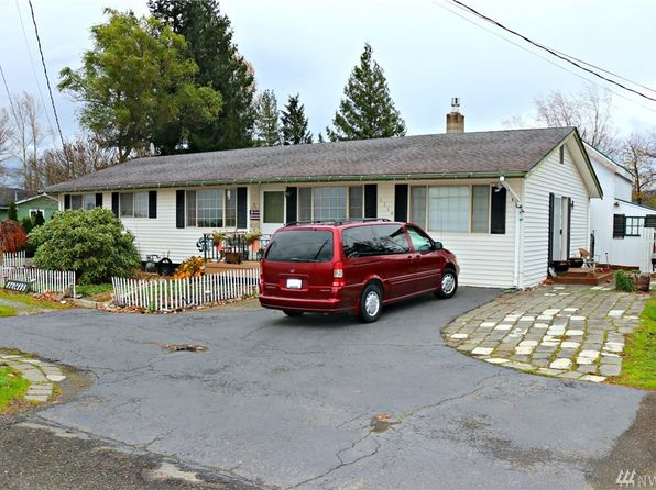 3 bed 1 bath Single Family at 1114 Nooksack Rd Nooksack, WA, 98276 is for sale at 260k - 1 of 24