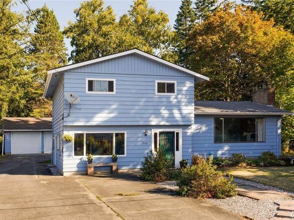 4 bed 2 bath Single Family at 3016 Birchwood Ave Bellingham, WA, 98225 is for sale at 365k - 1 of 24