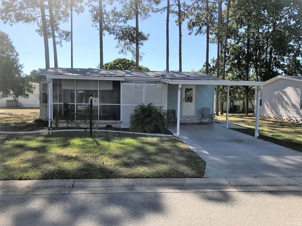 2 bed 2 bath Mobile / Manufactured at 3287 Windjammer Dr Spring Hill, FL, 34607 is for sale at 35k - 1 of 63
