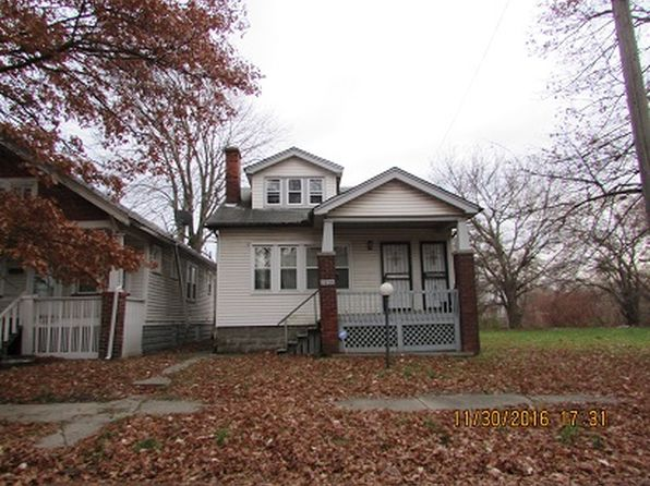 3 bed 2 bath Single Family at 1935 Florence St Highland Park, MI, 48203 is for sale at 7k - 1 of 21