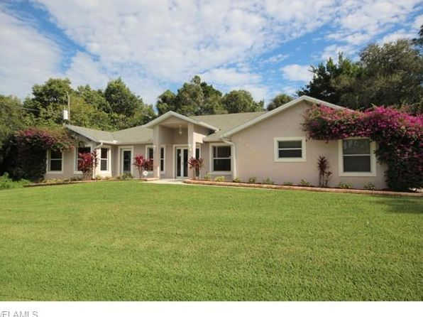 3 bed 2 bath Single Family at 27535 Michigan St Bonita Springs, FL, 34135 is for sale at 388k - 1 of 25