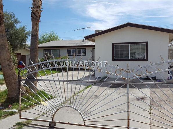 3 bed 2 bath Single Family at 3912 Cull Canyon Dr Las Vegas, NV, 89110 is for sale at 136k - 1 of 2