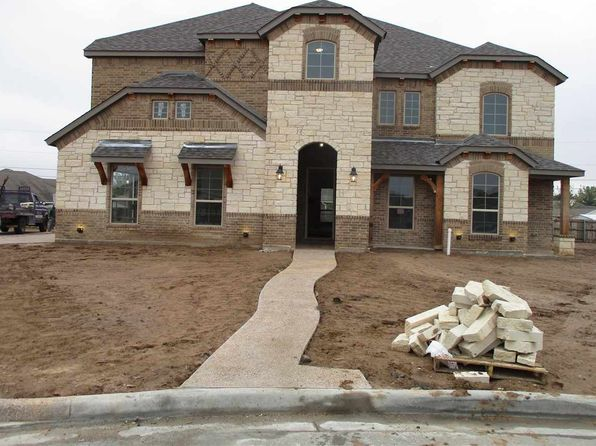5 bed 4 bath Single Family at 1025 Steamboat Dr Hewitt, TX, 76643 is for sale at 470k - google static map