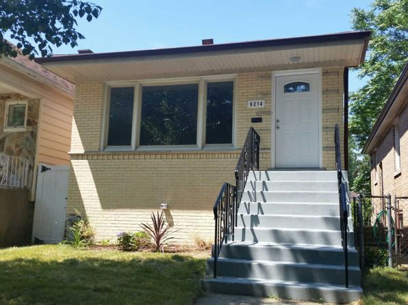 3 bed 2 bath Single Family at 9214 S Merrill Ave Chicago, IL, 60617 is for sale at 168k - 1 of 17