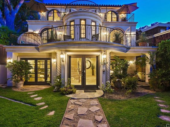 5 bed 5 bath Single Family at 2215 Waterfront Dr Corona Del Mar, CA, 92625 is for sale at 3.75m - 1 of 75