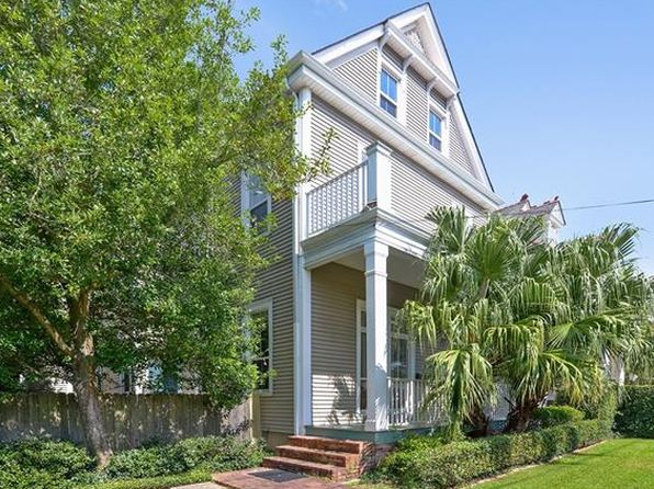 1 bed 1 bath Condo at 5127 Prytania St New Orleans, LA, 70115 is for sale at 275k - 1 of 10