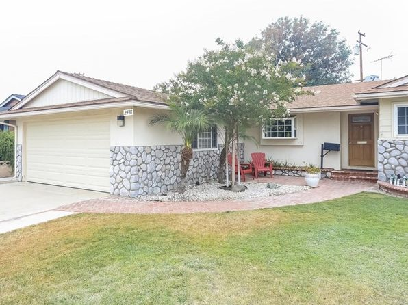 3 bed 2 bath Single Family at 2431 W Grivey Ave Anaheim, CA, 92804 is for sale at 579k - 1 of 21