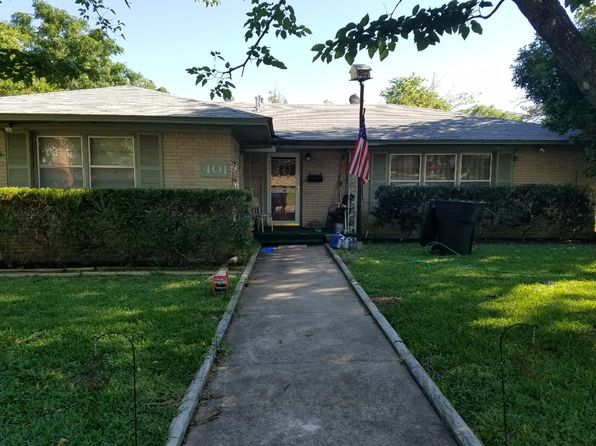 2 bed 2 bath Single Family at 401 E Lamar Ave Temple, TX, 76501 is for sale at 115k - 1 of 6