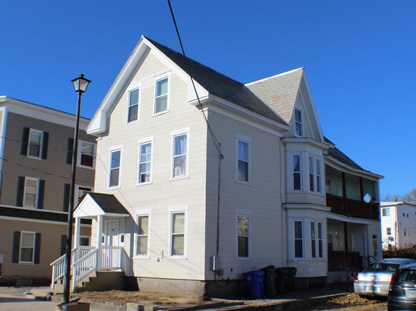 null bed null bath Multi Family at 368 Merrimack St Manchester, NH, 03103 is for sale at 265k - 1 of 11