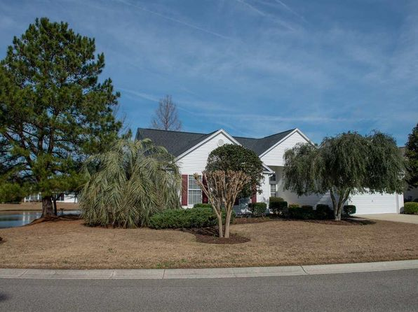 3 bed 2 bath Single Family at 1419 SEDGEFIELD DR MURRELLS INLET, SC, 29576 is for sale at 225k - 1 of 25