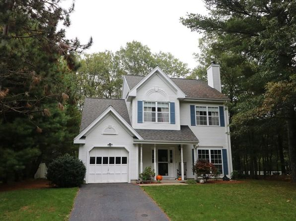 2 bed 3 bath Single Family at 2 Clapp Dr Foxboro, MA, 02035 is for sale at 400k - 1 of 19