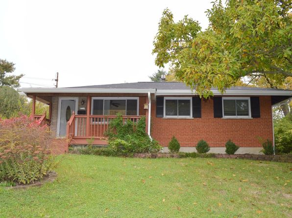 3 bed 2 bath Single Family at 10495 Wintergreen Ct Cincinnati, OH, 45241 is for sale at 150k - 1 of 24