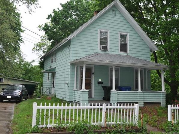 4 bed 1.5 bath Single Family at 69 Elizabeth St Norwich, CT, 06360 is for sale at 89k - 1 of 27