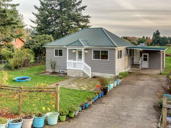 3 bed 1 bath Single Family at 106 Sales Barn Rd Kelso, WA, 98626 is for sale at 170k - 1 of 21