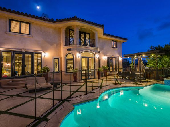 Beverly Glen Los Angeles Homes