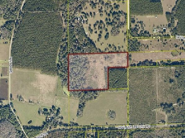 null bed null bath Vacant Land at NW Tbd Lake City, FL, 32055 is for sale at 80k - google static map
