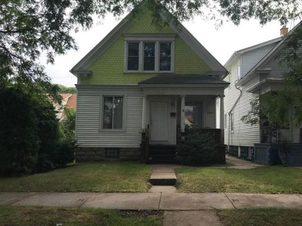 3 bed 2 bath Multi Family at 2564 S 29th St Milwaukee, WI, 53215 is for sale at 130k - google static map