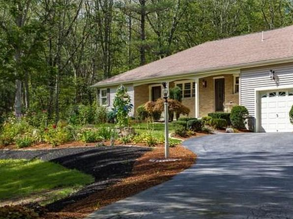 2 bed 1.5 bath Single Family at 124 Hopkinton Rd Upton, MA, 01568 is for sale at 350k - 1 of 21