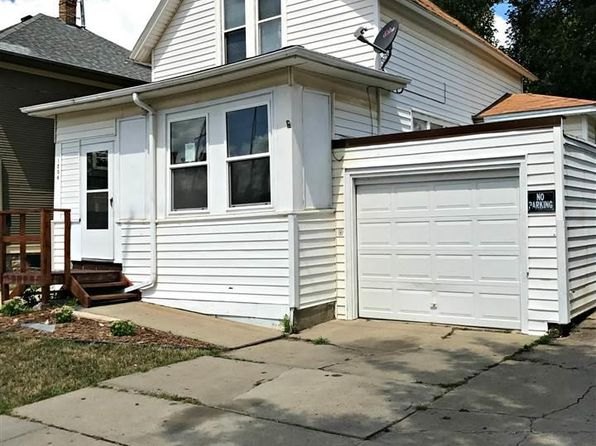 3 bed 1 bath Single Family at 1204 E 6th St Sioux Falls, SD, 57103 is for sale at 80k - 1 of 17