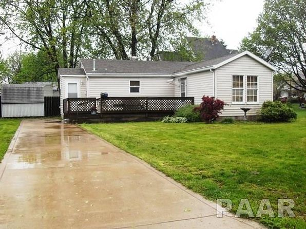 2 bed 1 bath Single Family at 16 S 7th Ave Canton, IL, 61520 is for sale at 40k - 1 of 17