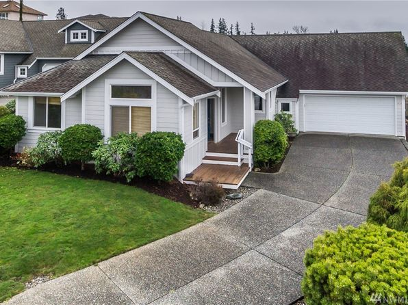 3 bed 2 bath Single Family at 3434 Bridlewood Ct Bellingham, WA, 98226 is for sale at 515k - 1 of 25