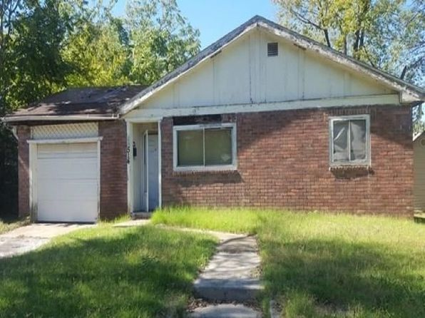 2 bed 1 bath Single Family at 514 S Saint Louis Ave Joplin, MO, 64801 is for sale at 23k - 1 of 3