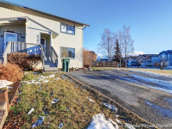 2 bed 1 bath Single Family at 6391 Norm Dr Anchorage, AK, 99507 is for sale at 190k - 1 of 16