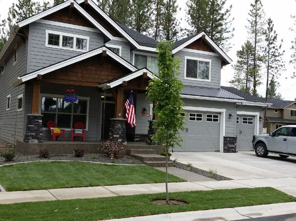 4 bed 3 bath Single Family at 2559 W Moselle Dr Coeur D Alene, ID, 83815 is for sale at 460k - 1 of 3